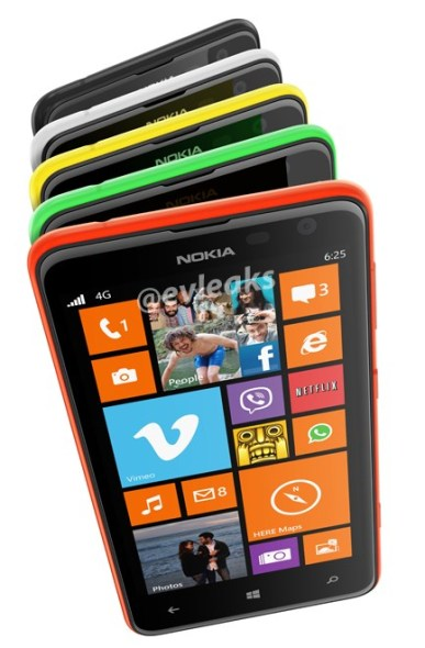 lumia625-render