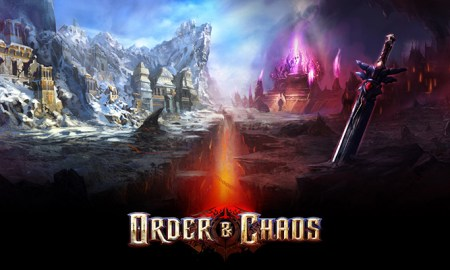 order and chaos online