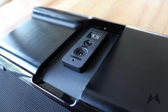 Samsung Design-Bluetooth Lautsprecher DA-F60 IMG_3476