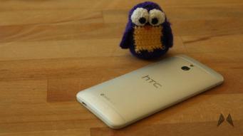 HTC One Mini IMG_4221