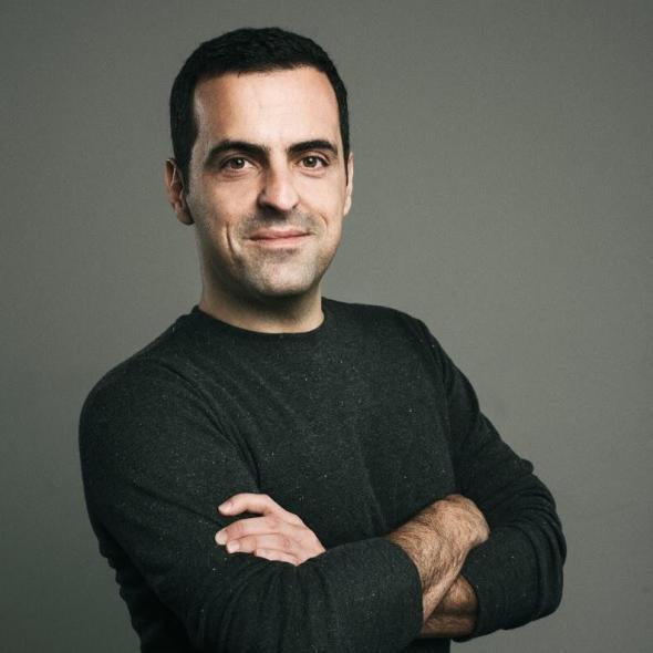 Hugo Barra Profil