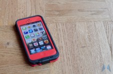 LifeProof Waterproof Case iPhone 5 (7)