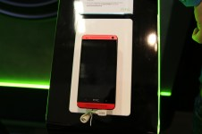 HTC One Rot