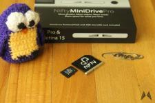 Nifty MiniDrive Pro IMG_4846