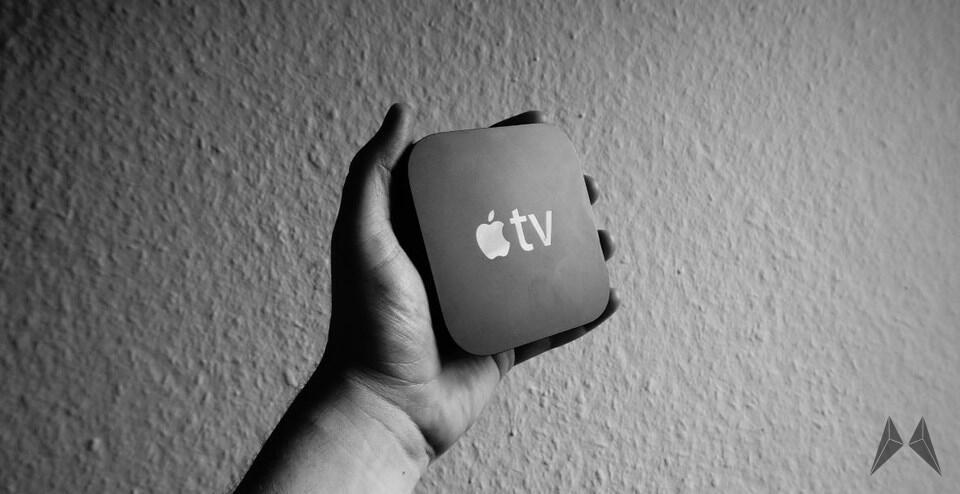 media markt apple tv f r 77 euro und reduzierte itunes karte. Black Bedroom Furniture Sets. Home Design Ideas
