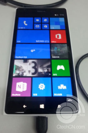 nokia lumia 1520 china fcc 02