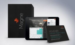 Premium Magine Starter Kit-960