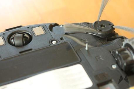 Samsung NaviBot SR10F71UB mobiFlip IMG_5331