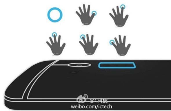 htc one max fingerabdrucksensor 01