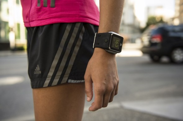 micoach SMART RUN von adidas (2)