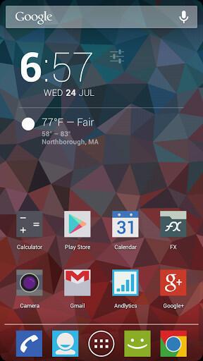 nexus triangles lwp 02