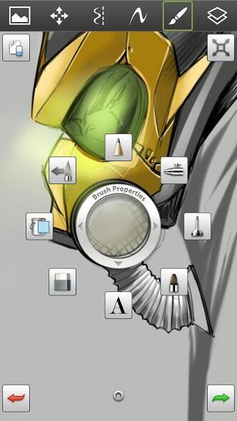 sketchbook mobile amz app android