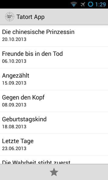 tatort app android (2)