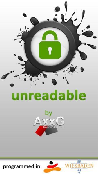 unreadable (6)