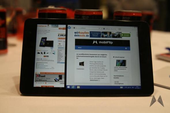 Dell Venue 8 Pro Header IMG_5811