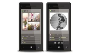Diptic Windows Phone Header