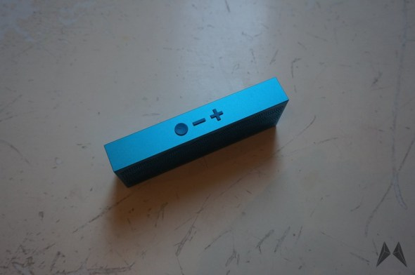 Jawbone Jambox Mini Top