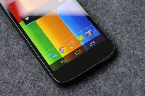 Motorola Moto G (6)