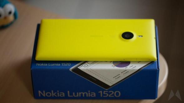 Nokia Lumia 1520 (13)