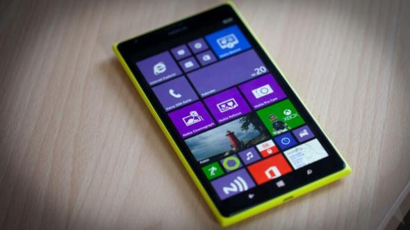 Nokia Lumia 1520 (5)