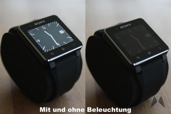 Sony Smartwatch 2 IMG_5725