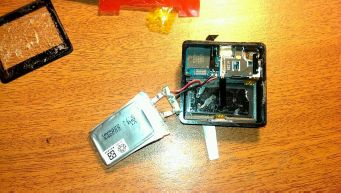 Sony Smartwatch 2 Teardown VIDEO0044_0000086979