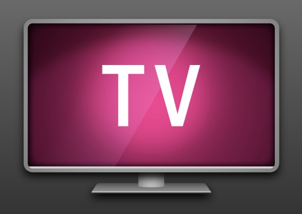 Telekom Entertain TV Header
