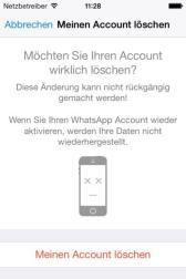 WhatsApp iOS Messenger Update (24)