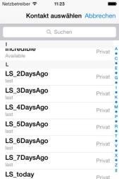 WhatsApp iOS Messenger Update (5)