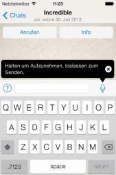 WhatsApp iOS Messenger Update (6)