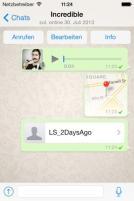 WhatsApp iOS Messenger Update (9)
