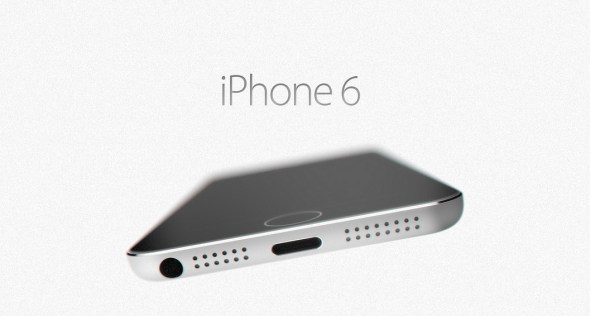 iPhone 6 Konzept header