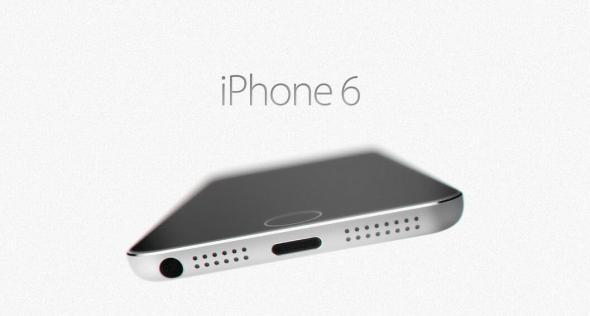 iPhone 6 Konzept header