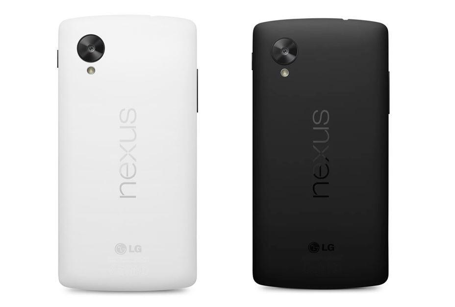 Ota Update Nexus 5