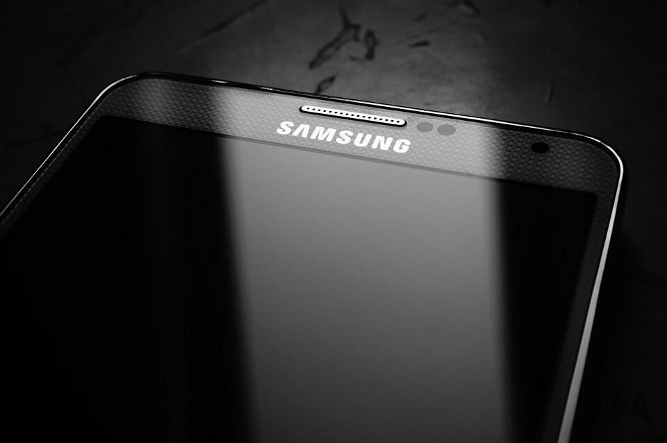 Samsung: Neue Namensgebung und eine klare Linie