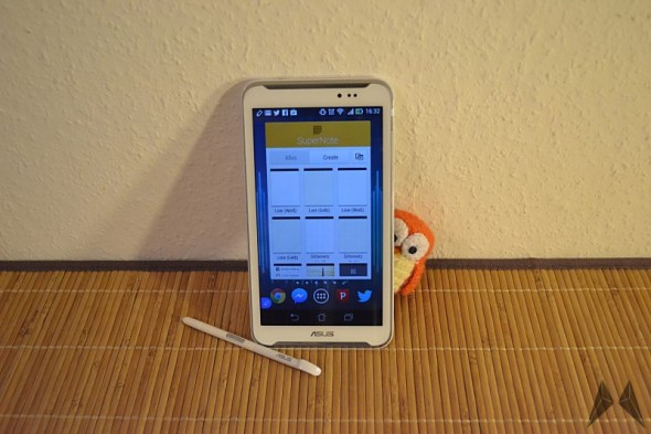 ASUS Fonepad Note 6 13