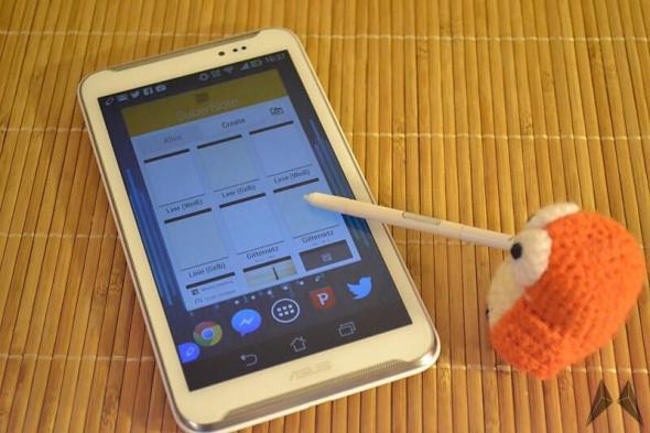 ASUS Fonepad Note 6 16