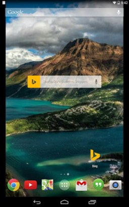 Bing Android 02