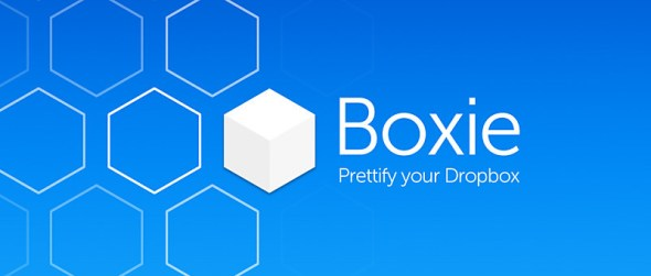 Boxie Header