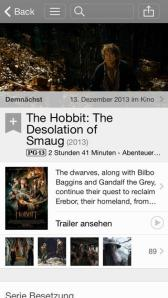 IMDb iOS Update (2)