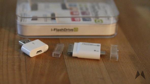 PhotoFast i-FlashDrive 8GB _MG_6235