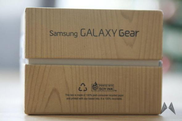 Samsung Galaxy Gear Galaxy Note 3 _MG_6724