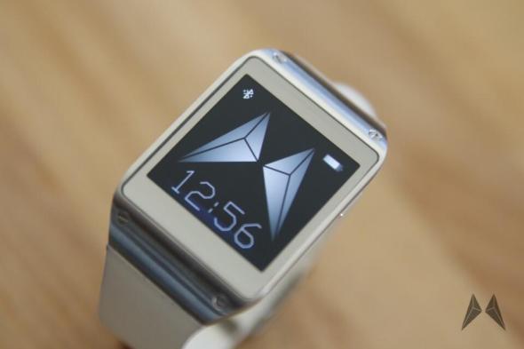 Samsung Galaxy Gear Watchface _MG_6760