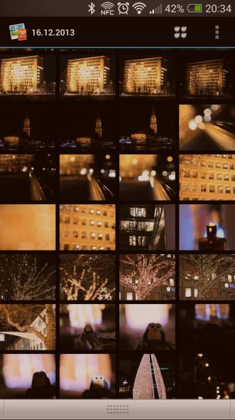 Eye-Fi Mobi Screenshot