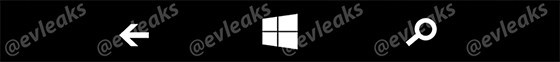 Windows Phone 8.1 Software-Buttons 01