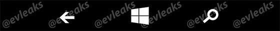 Windows Phone 8.1 Software-Buttons 01