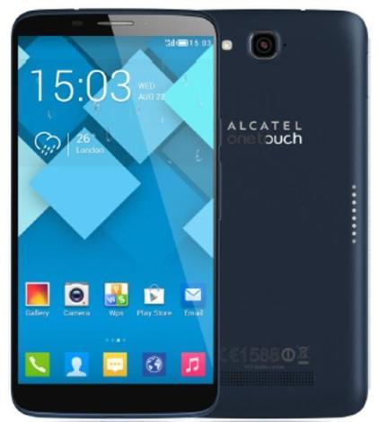 ALCATEL-One-Touch-Hero-schwarz