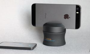 Callstel 360-Grad-Panoramaständer