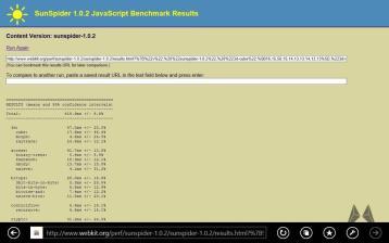 Dell Venue 8 Pro Benchmark mobiFlip Screenshot (2)