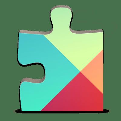 Google Play Dienste